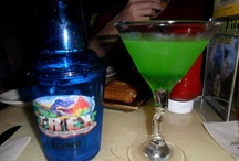 Drinks / by Kaylie Clements