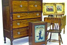 antiques and like