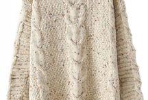 Knitting/Örgü