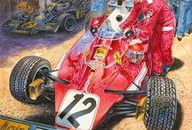 """F1 """"Art"""""""