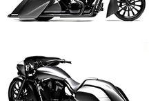 Mc / Motorcykel