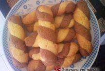 Κουλούρια & μπισκότα