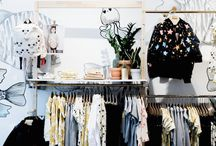 Design shops x kids clothes