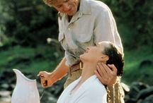 Out of Africa-my favorite film