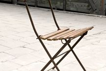 Outdoor / WoonTheater outdoor collection