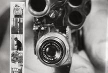 Gun Room Art... / by Mark Wells