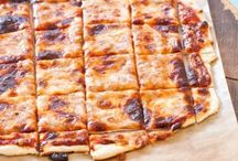 Craving: Pizza / by Nealey Dozier   Dixie Caviar