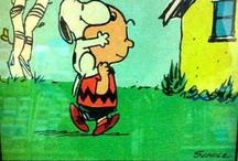 Peanuts / by Kristin Hall