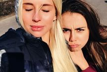 MARGARITA M. and YANA K.
