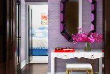 Foyers / by Kristin Walters