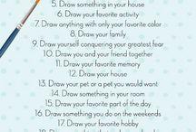 30 Art Challenge