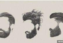barbes et Coiffures