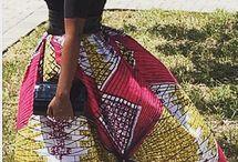 African Print Ideas