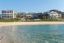 Hotels in Los Cabos | Hoteles en Los Cabos / by Visit Baja California Sur