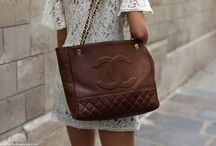 Fashion: bags / by Chaka Campbell