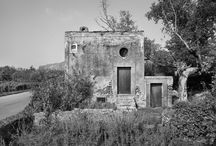 Pino Musi / ITA – / / 1958 – Paesaggio/Architettura