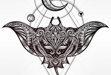My tattoo inspiration