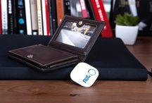 Nut Keeps your Wallet safe