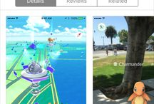 Pokemon GO Apps
