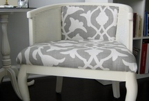 Chairs and Wingbacks
