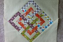 Sewing and Quilting / by Michelle Bennett
