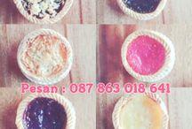 Pie susu dari bali / toko online yang menjual pie susu khas bali dengan harga murah pie susu yang halal hanya ada disini