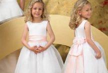 Meisjes jurken