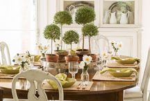 { Winter ideas }  / After Christmas, but before Spring. Inspiring ideas for the long winter...