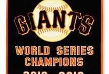 ❤ ⚾ ❤ SF Giants ❤ ⚾ ❤ / Baseball / by Kami Smith