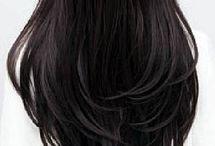 Moje włosy 2