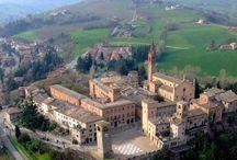 Sassuolo e dintorni / Turismo