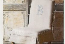 Slipcovers and Details