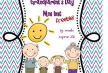 Deň starých rodičov