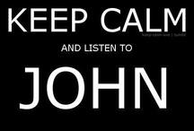 John Mayer! / by Stephanie Houghlin
