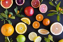 Just citrus!