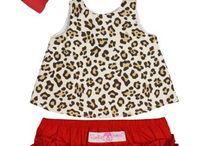 Baby Girl / Clothes for baby