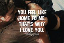 why I love u