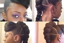°·Just lovely·° / Lovely braided hairstyles