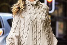 inverno tricô