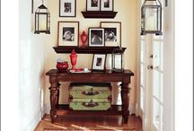 apartment decor / by Erica Gayle