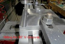 MAchining TilTable