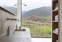 Glorious Bathrooms