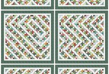 Quilts - Triangles