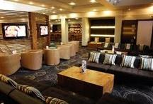 Student Lounge Area ideas.