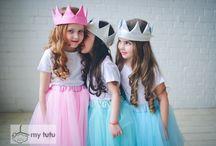 Little princess @mytutu_skirt