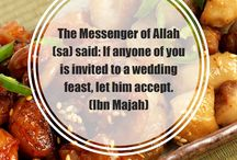 Marriage in Islam / Marriage according to the Quran and Sunnah