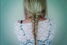 HAIR ⇜