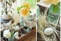 Spring & Easter / by Ashley Olsen