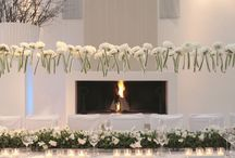 wedding ideas  / by Mia Lockhart