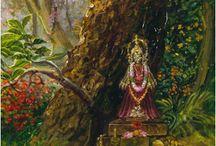Krishna Gopi